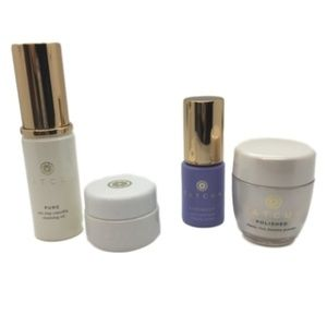 Tatcha Beauty Essentials Discovery Set NEW